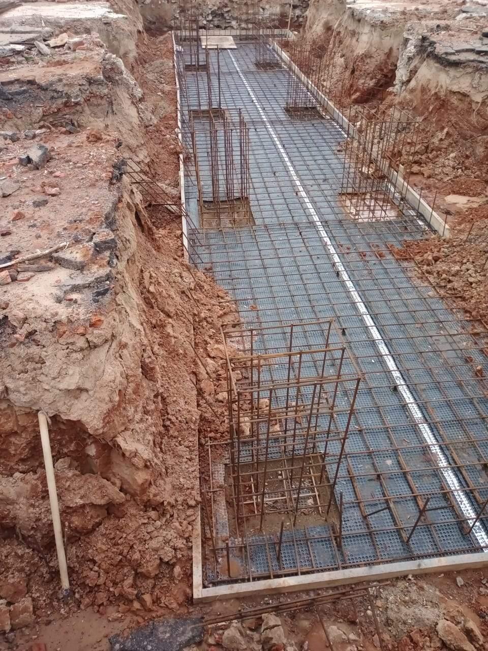 бетон завтра